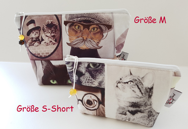Form Carlos / Cats&Dogs Vintage - Innenfutter: anthrazit